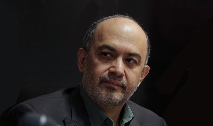 پیام تسلیت فرید فرخندهکیش در پی درگذشت استاد سعید کشنفلاح
