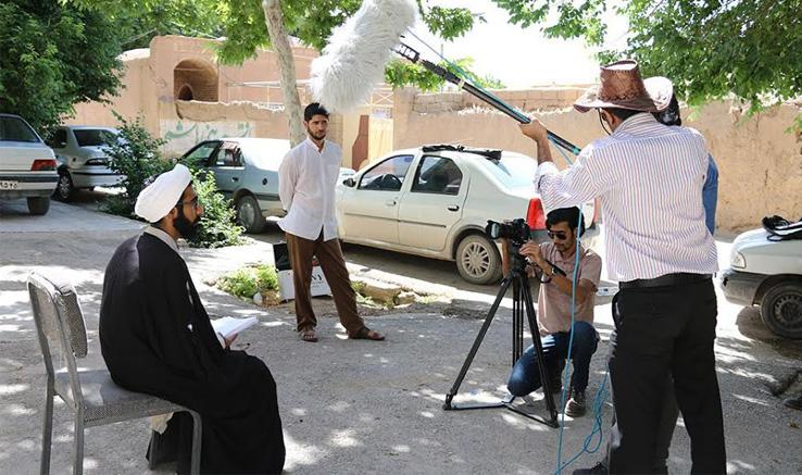 «مردی که هرگز نبود» در کرمان ساخته میشود