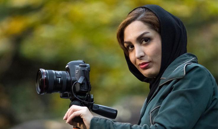 عکاس لاهیجانی تنها نماینده عکاسان گیلانی در جشنواره «شبدیز»
