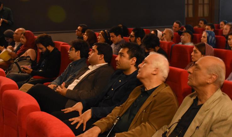 با حضور سفرا و مسؤولین کشورهای مختلف: هفته فیلم اروپایی آغاز به کار کرد
