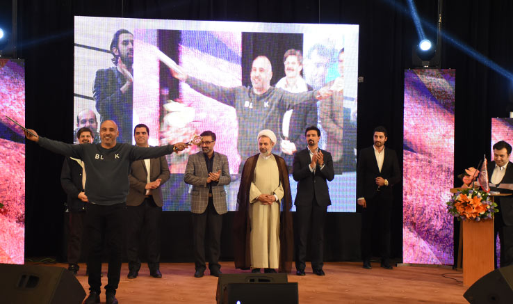 برترینهای جشنواره منطقهای کاشان معرفی شدند