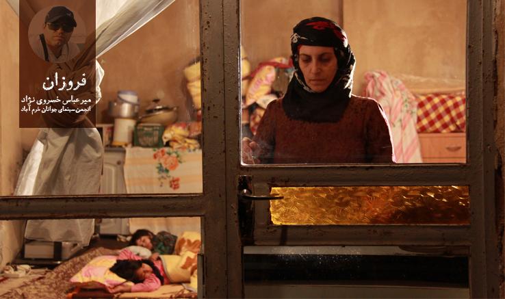"""حضور«فروزان» در جشنواره """"Queen City""""  امریکا"""
