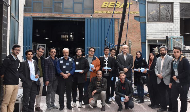 مدیرعامل انجمن سینمای جوانان ایران: دفاتر انجمن به «سینما سیّار» مجهز میشوند