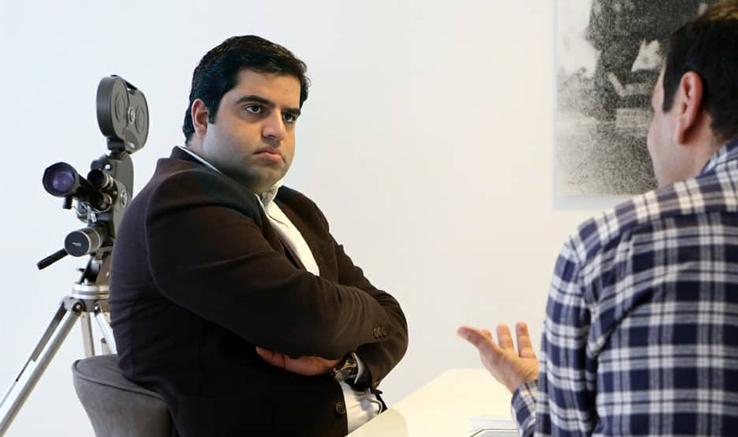 سیدصادق موسوی: مدیرعامل انجمن سینمای جوان ایران باید خودش را خدمتگزار فیلم کوتاه کشور بداند نه خدمتگزار انجمن