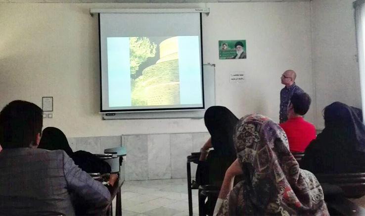 کارگاه تخصصی عکاسی در مشهد