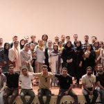 اکران تابستانه فیلمهای کوتاه گروه هنر و تجربه در کرج