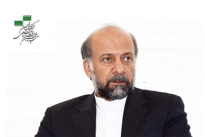 پیام محمد مهدی حیدریان به جشنواره بینالمللی فیلم کوتاه تهران