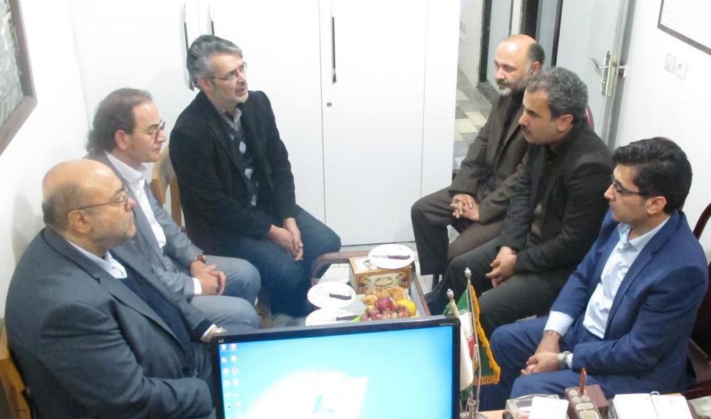انجمن سینمای جوان اردبیل موفق عمل کرده است