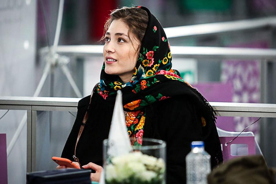 فرشته حسینی عنوان کرد؛ جشنواره فضایی برای بروز استعدادهای خلاق است