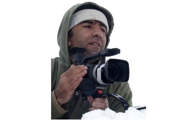 رحیم ذبیحی فیلمساز بانهای درگذشت