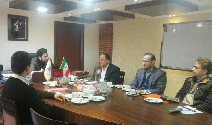 هتل پارسیان کرمانشاه میزبان مهمانان جشنواره «شبدیز» میشود