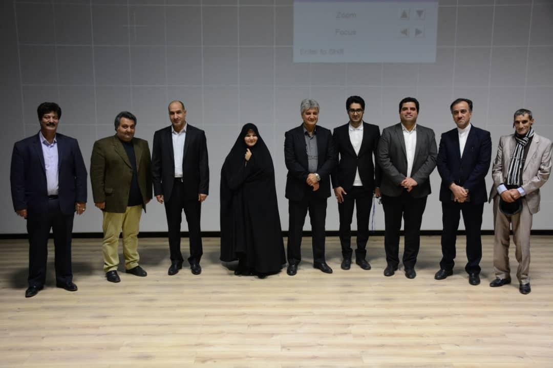 جشنواره ملی  «تسنیم» به ایستگاه پایانی رسید/ گزارش تصویری