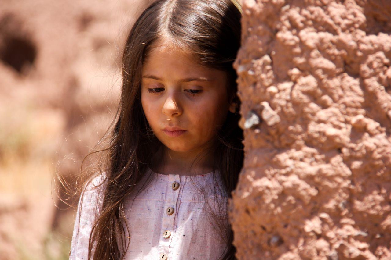 «مین» در جشنواره بینالمللی فیلم کوتاه ۱۰۰
