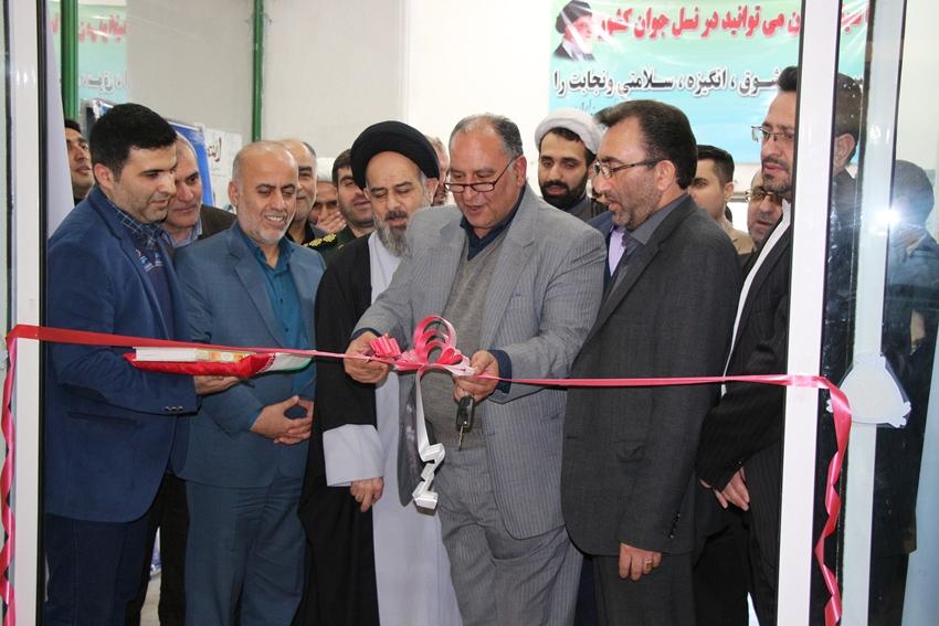 افتتاح نمایشگاه عکس هنر شاهدان در انجمن سینمای جوانان رودبار