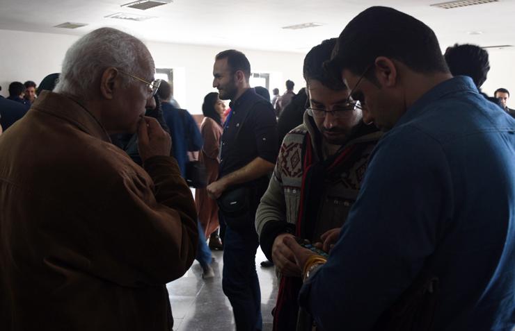 برنامه روز آخر جشنواره «شبدیز»