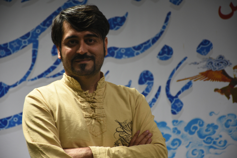 سعید نجاتی در حاشیه جشنواره نماز و نیایش تاکید کرد: ضرورت نگاه به موضوعات جنبی